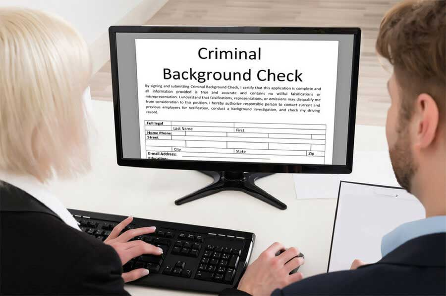 How to Handle Employee Background Checks